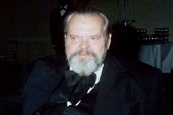 Orson Welles-Best Directors In The World
