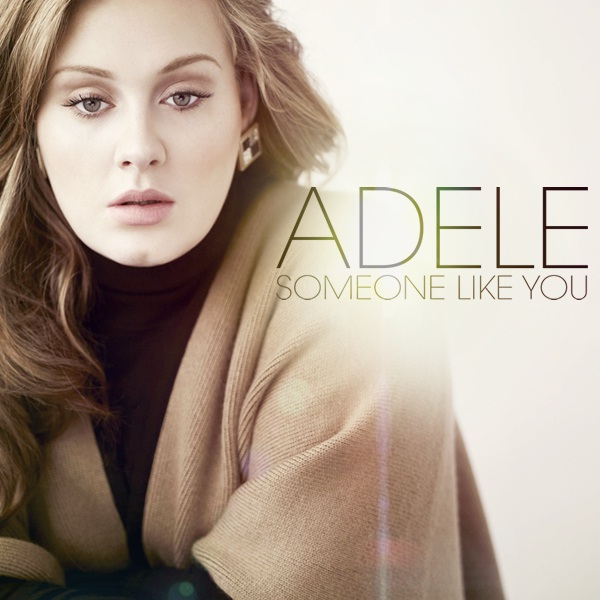 Adele - Someone like you-Most Pleasant Music In The World