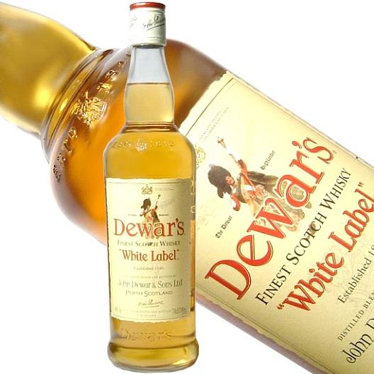 Dewars-Best Scotch Brands