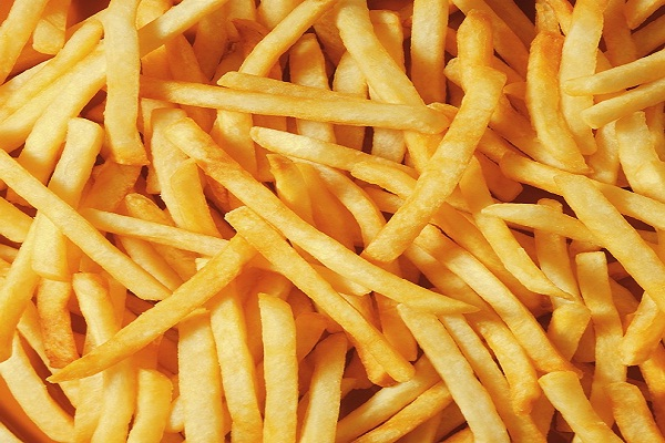 Fries-Foods That Lead To Cancer