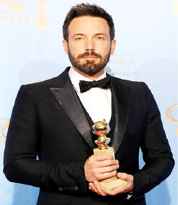 Ben Affleck-Celebs Who Didn't Get A Degree
