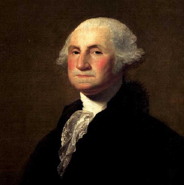 George Washington: Resignation Speech-Greatest Speeches Ever In History