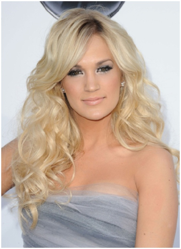 Carrie Underwood-12 Celebrities You Probably Don't Know Are Vegans