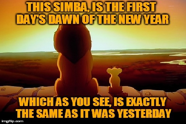How True-Best Lion King Memes