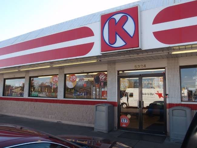 Circle K-15 Dumbest And Craziest Criminals Ever