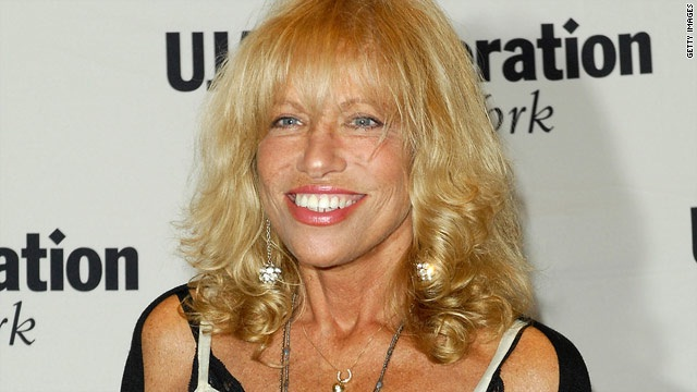 Carly Simon-Celebrities Who Are Also Heirs