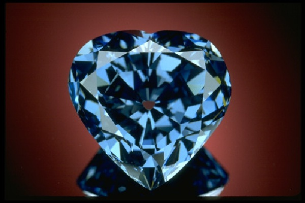 Heart of Eternity-15 Most Expensive Diamonds In The World