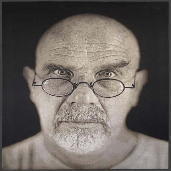 Chuck Close-Richest Painters In The World