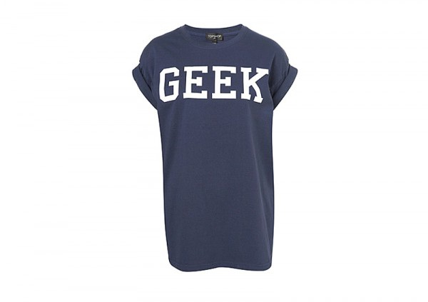 Geeks In Their Natural Habitat-Geekiest T-shirts