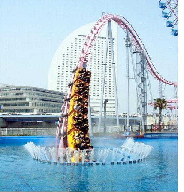 Life Is A Rollercoaster-Reasons You Should Never Commit Suicide