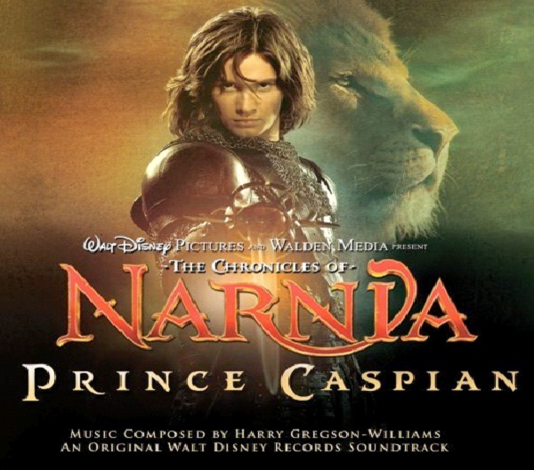 The Chronicles Of Narnia: Prince Caspian - $225-Most Expensive Films Till Now