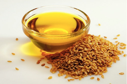 Flaxseed-Foods That Are Beneficial For Your Brain