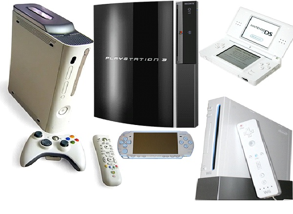 Video Game Consoles - China-Things Which Governments Have Banned