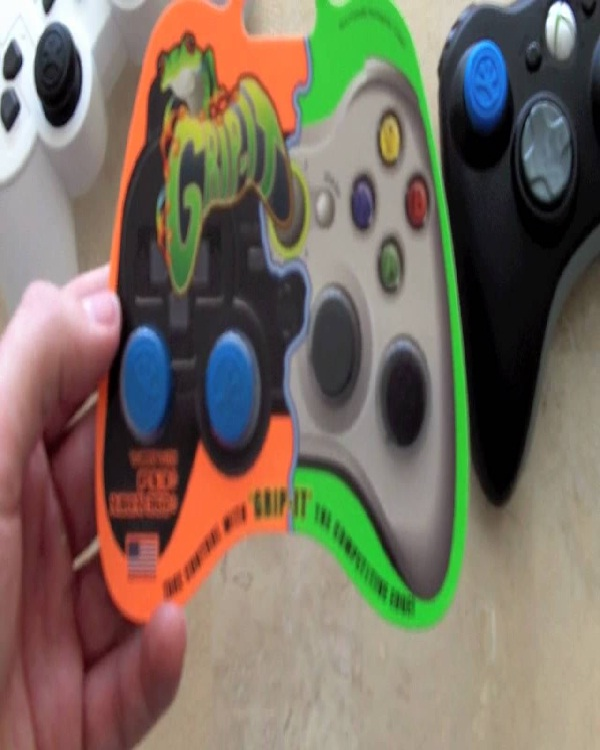 Controller with grip-Amazing XBox Controllers