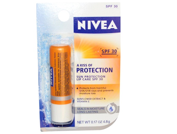 Nivea Kiss Of Protection SPF 30-Best Sun Care Products
