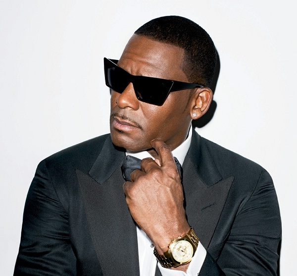 R Kelly Net Worth ($150 Million)-120 Famous Celebrities And Their Net Worth
