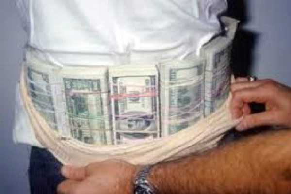 Money-Most Smuggled Things In The World