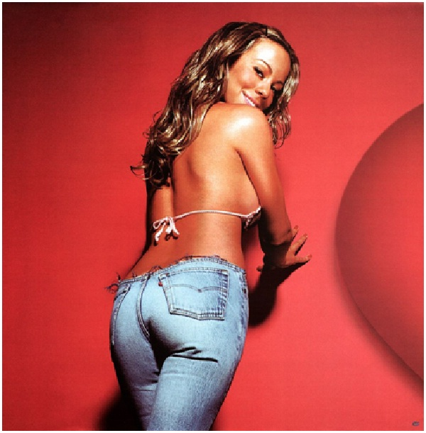 Mariah Carey's Legs-Celebrity Body Parts Insured For Millions