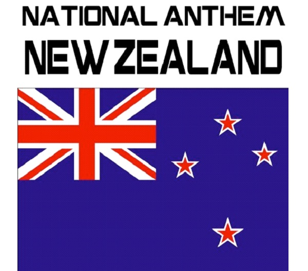 Two National Anthems-Cool Facts About New Zealand