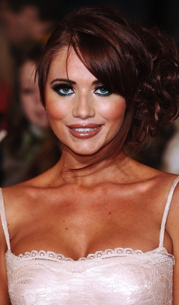 Amy Childs-15 Worst Celebrity Makeup Disasters Ever
