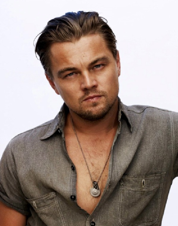 Leonardo DiCaprio Net Worth ($217 Million)-120 Famous Celebrities And Their Net Worth