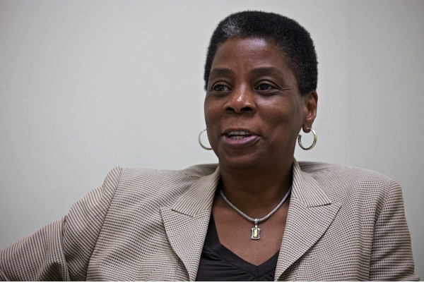 Ursula Burns-People Who Went From Rags To Riches