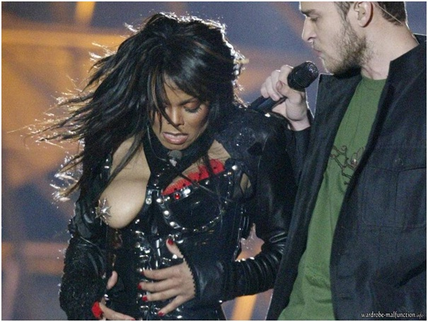 10 Years Since Janet Jackson Flashed Her Breast-I Feel So Old