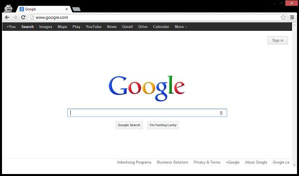 Google-Most Evil Internet Companies