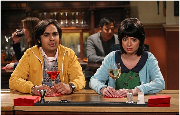 Kate Micucci Auditioned to Play Amy-15 Things You Didn't Know About The Big Bang Theory