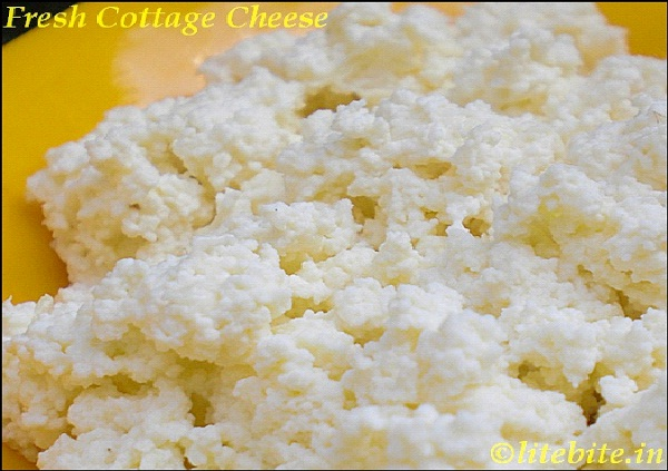 Cottage Cheese-Best Muscle Building Food