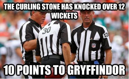 A good shot-'10 Points For Gryffindor' Memes
