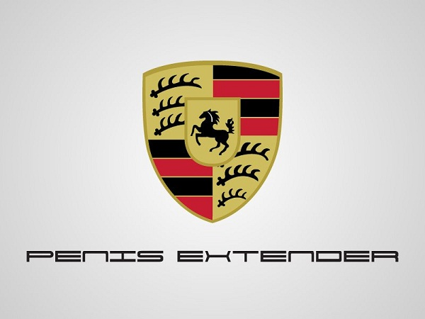Porsche-Popular Brand Logos And Their Real Meaning