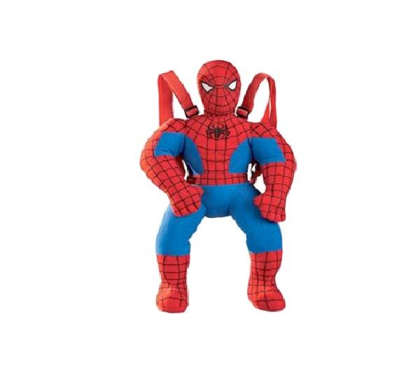 Spiderman Backpack-Creative Backpacks