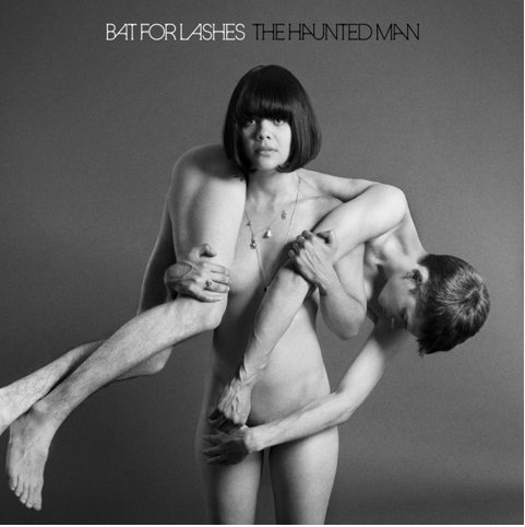 Bat for Lashes-12 Most Painfully Awkward Album Covers In The History Of Music