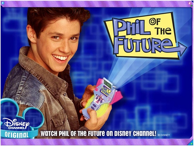 Phil of the Future-Disney Shows That We Wish Would Come Back.