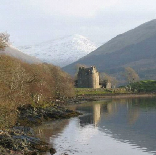 Loch Fyne-Top Must See Places In Scotland