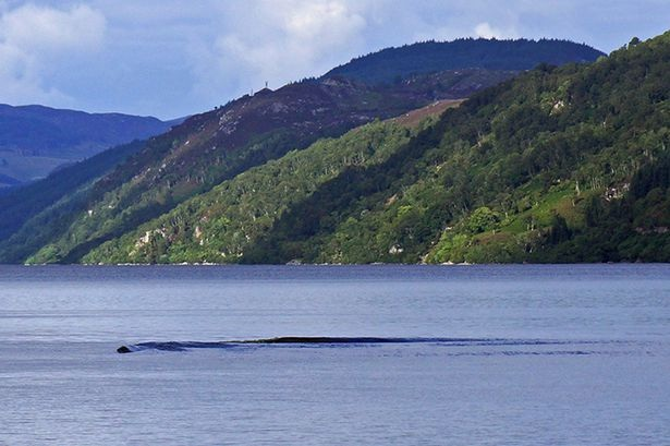Loch Ness-Most Mysterious Places In The World