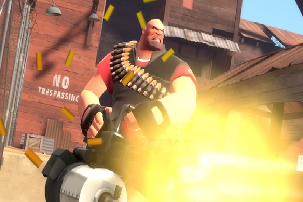 Team Fortress 2-Best Free PC Games