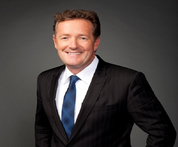 Piers Morgan-Most Annoying Celebrities