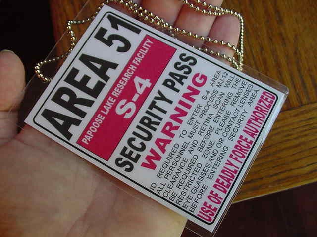 Area 51-Cool Places You Are Not Allowed To Visit