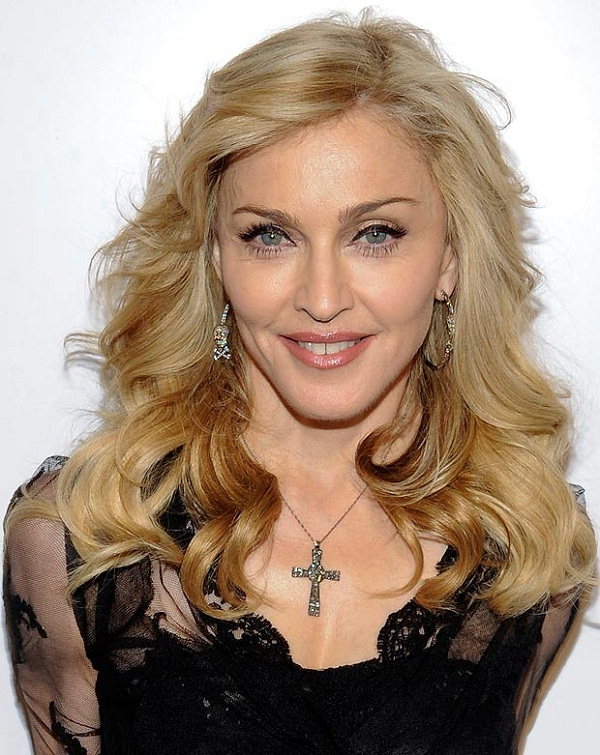 Madonna Net Worth ($800 Million)-120 Famous Celebrities And Their Net Worth