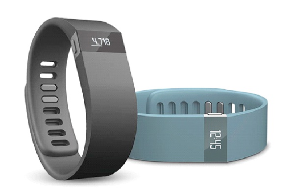 Get A Fitbit-How To Stay Fit During Pregnancy