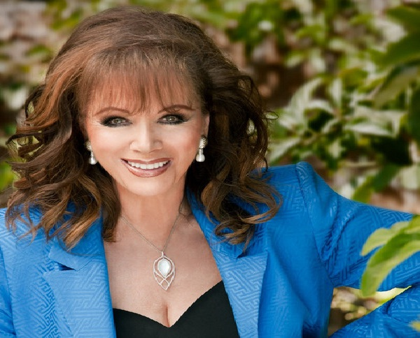 Jackie Collins-Richest Authors In The World