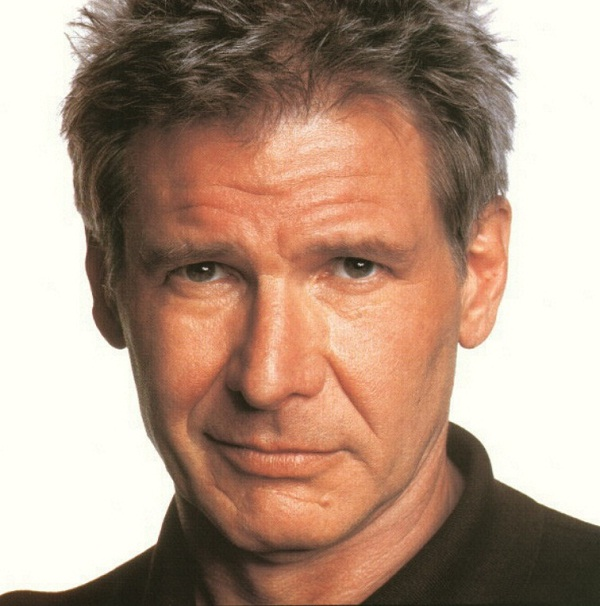 Harrison Ford-Celebrities Who Are Real Life Heroes