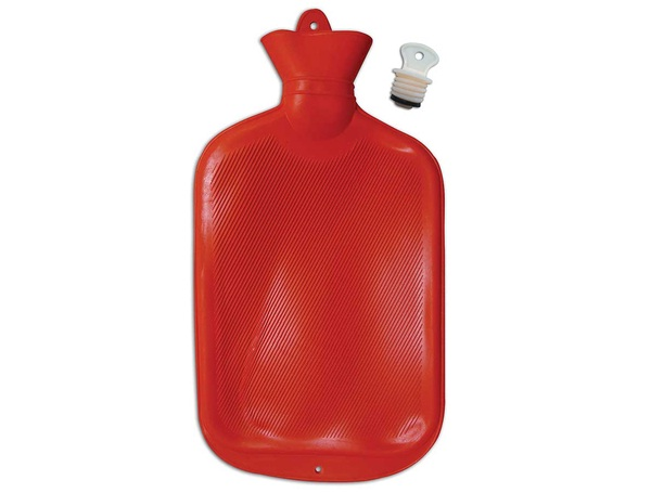 Buy a Hot Water Bottle-Best Ways To Stay Warm This Winter