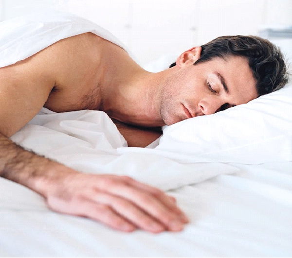 Men Dream Of Other Men 70% Of The Time-Things You Don't Know About Sleep