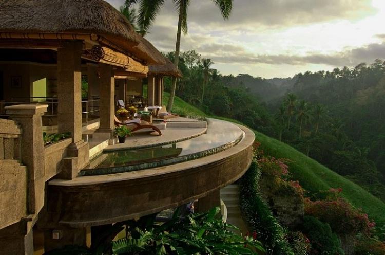 Bali Hotel, Bali-Most Amazing Hotels Around The World