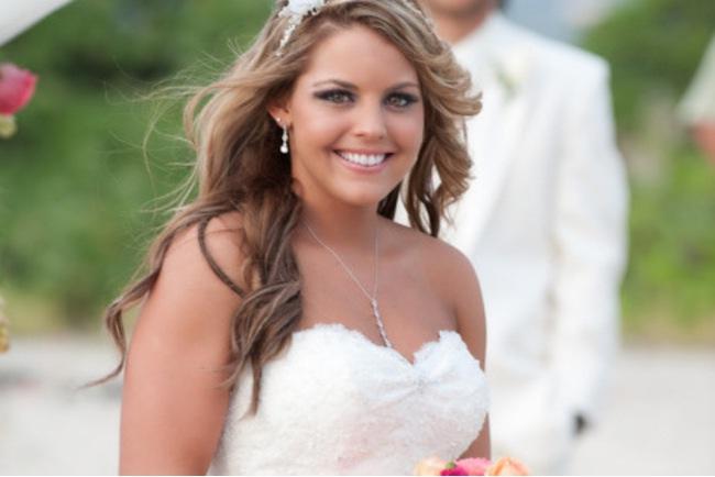 Jalynne Dantzscher-24 Hottest Baseball Players' Wives