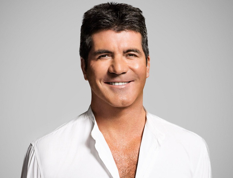 Simon Cowell-Mind Blowing Facts About Celebrities
