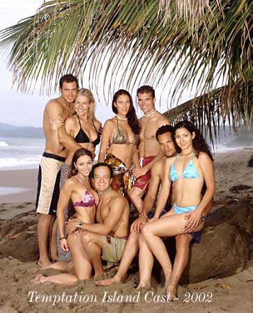 Temptation Island-Dumbest Reality Shows Ever